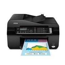 Impressora Multifuncional Epson Office Jet Tx300f