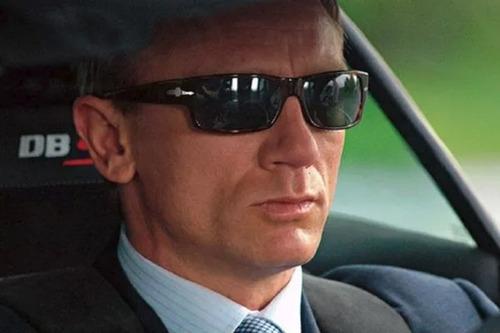 Óculos De Sol Masculino Polarizado James Bond Original 2019. R  135.99 43c653b2f3