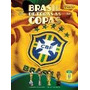 Album Brasil De Todas As Copas Album Completo Fig Soltas