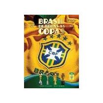 Album Brasil De Todas As Copas Album Completo Fig Soltas