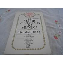 Livro De Leitura O Maior Vendedor Do Mundo De Og Mandino