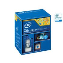 Processador Intel Core I7 Lga 2011-v3 I7-5960x 3.0ghz 20mb