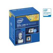 Processador Core I5 Lga 1150 Intel Bx80646i54460 I5-4460