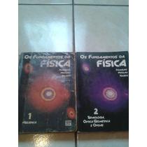 Os Fundamentos Da Física 1 E 2 Ramalho E Nicolau