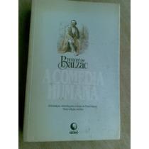 Livro - A Comédia Humana 3 - Balzac,honoré