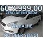 Fiat Grand Siena Completo Zero De Entrada  60 X 999 00 Fixas