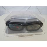 Oculos 3d Ativo Samsumg Ssg-3300gr Recarregavel Na Caixa