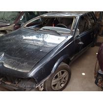 Peças Sucata Chevrolet Monza Gls 1.8 2.0 94/97 4 Porta Motor