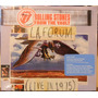 Cd Duplo Dvd Rolling Stones L.a. Forum Live In 1975