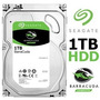 Hd 1tb Barracuda Sata 3 5 Seagate Interno Pc E Dvr Desktop