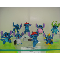 Lilo Stitch 8 Versões Do Stitch Disney Pixar