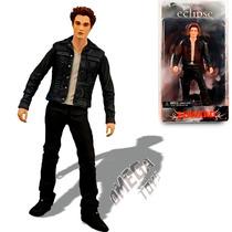 Boneco Vampiro Edward Cullen, Filme Eclipse, Saga Crepúsculo