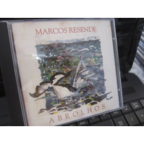 Marcos Resende, Cd Abrolhos, Visom-1993