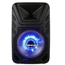 Caixa Oneal Omf-425 - Bateria/usb/fm/bluetooth/mic. Sem Fio