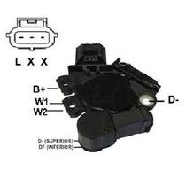 Regulador Voltagem Valeo Punto Palio Stilo Doblo 5811
