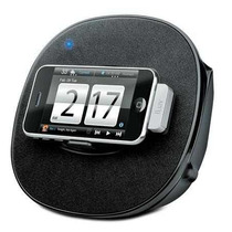 App Station Iluv Para Ipod Touch E Iphone 4/4s Imm190 Novo