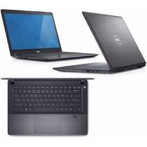 Ultrabook Dell Vostro 5470 Touch I7 8gb 500gb 2gb Vga Nvidia