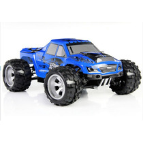 Carrinho Automodelo Vortex A979 Truck Wltoys 1/18 Rc 4wd