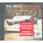 Cd Will Smith Born To Reign Encarte Danificado (31) Original