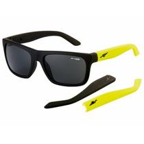 Óculos De Sol Arnette Drupout 4176 Troca Haste Original