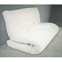 Futon Japonês (sofá/cama) Sob Encomenda