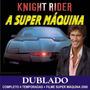 Dvd Super Maquina***serie Completa Dublado + Filme***