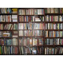 Lote 50 Livros - Livreiros Ou Bibliotecas