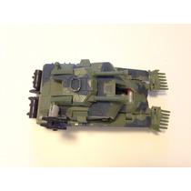 Carro Transformers Tanque