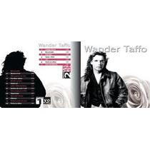 Cd - Wander Taffo: Álbum Duplo