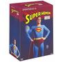 Box As Aventuras Do Super Homem - 1ª Temporada Completa