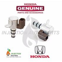 Válvula Cambio Automatico Solenoide Pwm Honda Marrom