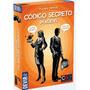 Código Secreto Imagens - Jogo Codinomes Em Português Devir
