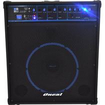 Caixa Multiuso Oneal Ocm 490/ Usb/ Sd/ Fm / F.s./ 80-watts