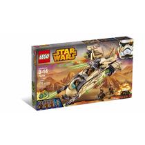 Lego Star Wars 2015 Set Revealed - Wookiee Gunship! 570 Peca