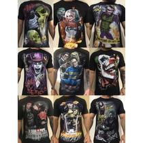 Busca Camiseta catrina com os melhores preços do Brasil - CompraMais ... aa0a5dda29c