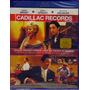 Blu-ray Cadillac Records Original Br C/dublagem Beyoncé Raro