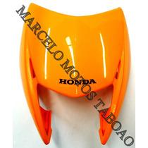 Carenagem Farol Nxr 150 Bros 2012 61300-kre-b30za