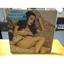 Musica Para Ouvir Amando Lp 1975 Vol 2 - Vinil
