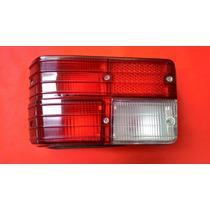 Lanterna Traseira Esquerda Do Fiat 147 Bi Color