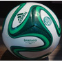 Minibola Adidas Brazuca Copa Do Mundo