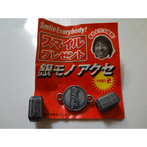 Bijuteria Colar Pulseira Coca Cola Japan