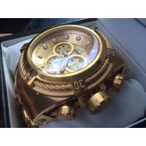 Relógio Invicta Zeus Bolt 12738
