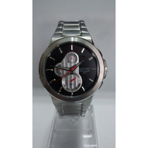 Relógio Orient Quartz Chronograph