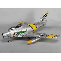 Jato F-86 Skyblazer, Huff E Desert Rats Edf 70mm
