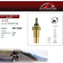 Sensor De Temperatura Da Água Honda Cbr 1000f 87 Em Diante