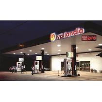 Painel Preços De Led Postos De Combustível Precificador Led