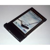 Modem Pcmcia Edge Pc Card Sony Ericsson 32-bit Tim
