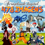 Scrapbook Digital Naruto Premium - 478 Imagens Do Tema