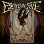 Cd Escape The Fate Hate Me {import} Novo Lacrado