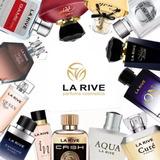 Kit Com 3 Perfumes La Rive  - Original E Lacrado
